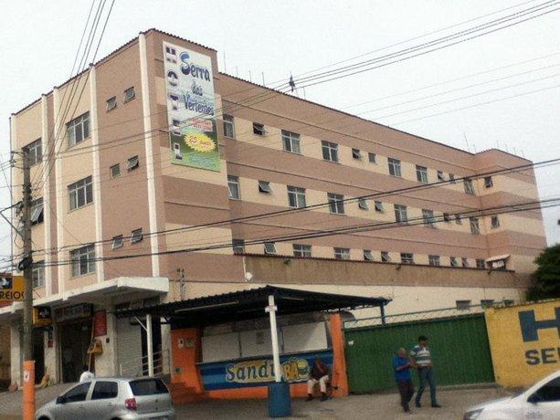 Hotel Serra das Vertentes Images