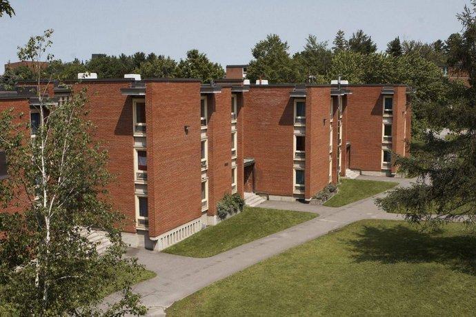 Bishop's University Images
