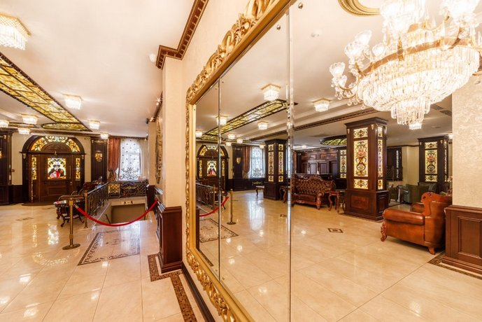 Отель Династия