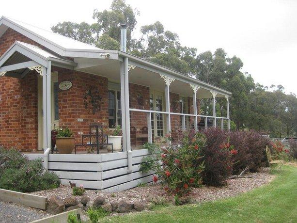Photo: Honeyeater Cottage