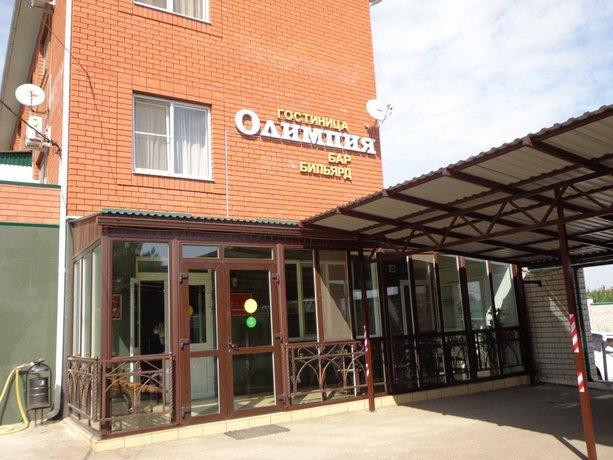 Olimpiya Mini-Hotel Belorechensk
