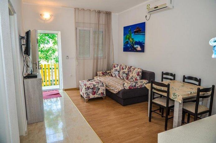 Luxury&Spa Apartments