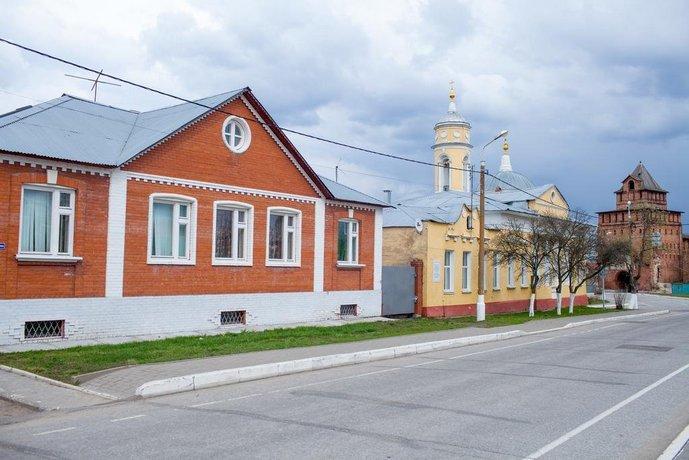 Гостевой Дом «Кремлевский»