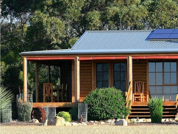 Photo: Eleanor River Homestead Kangaroo Island