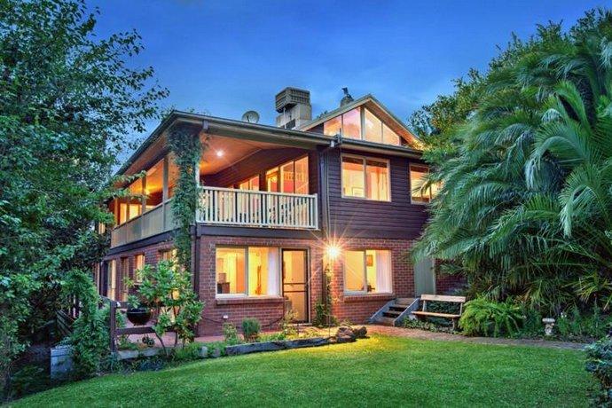 Photo: Wildwood Lodge Melbourne