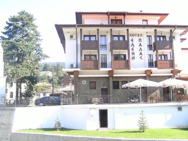 Eleni Palace Elena