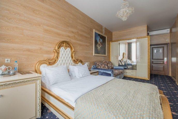Гранд-отель Белорусская