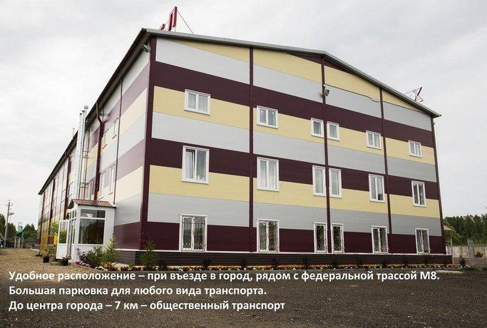 Хостел Ассорти