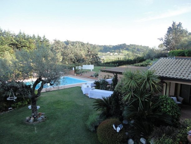 Villa Zagara Luxury Bed And Breakfast