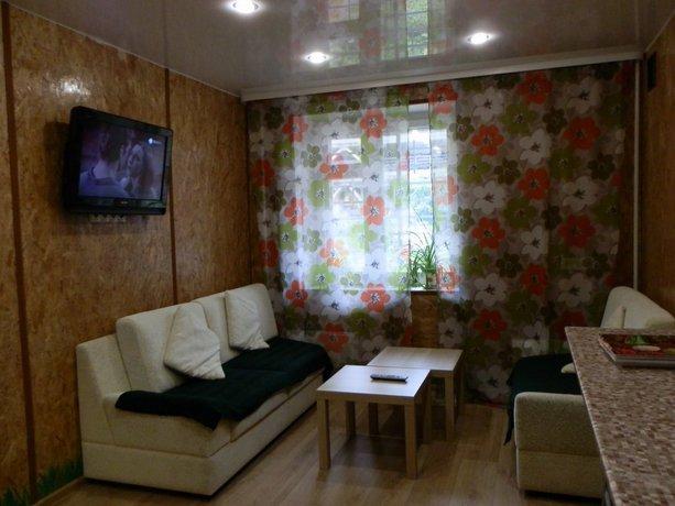 Мини-отель VAVILON