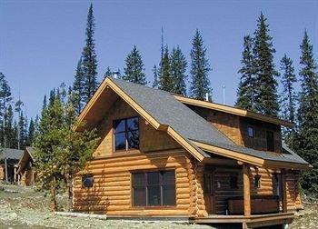 Powder Ridge Cabins by Big Sky Vacation Rentals