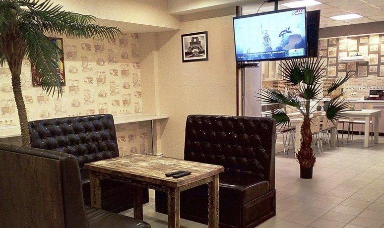 Отель «На Донбасской»