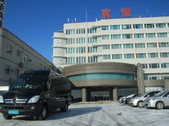 Shenyang Kongguan Hotel Images