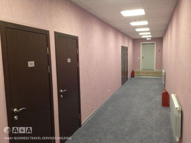 Mini-Otel NASH Lebedyan