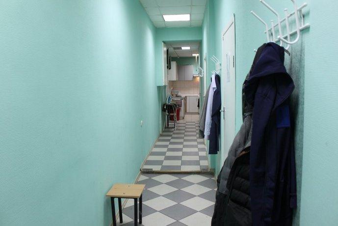Хостел Кузьмич