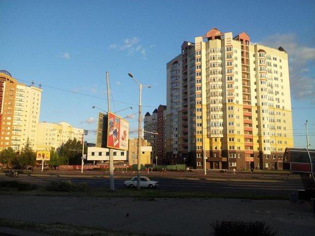 Апартаменты Pushkin