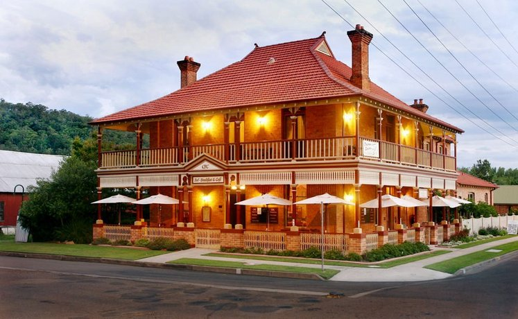 Photo: CBC Bed & Breakfast & Cafe