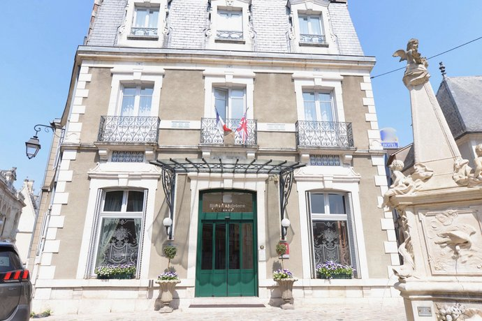 Best Western Plus Hotel D'Angleterre Images