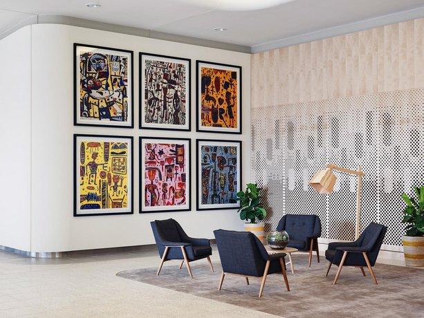 Photo: Art Series - The Larwill Studio