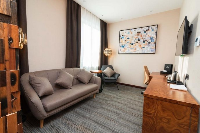 East Astana Hotel