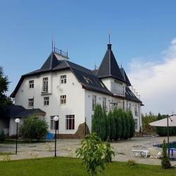 Rodzher Hotel