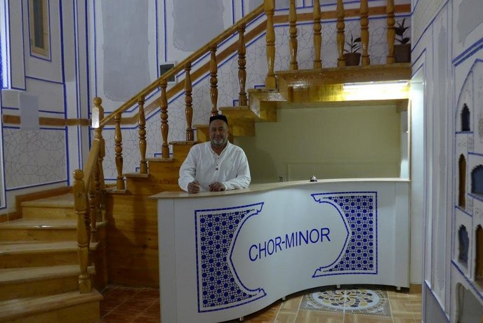 Chor Minor Boutique Hotel