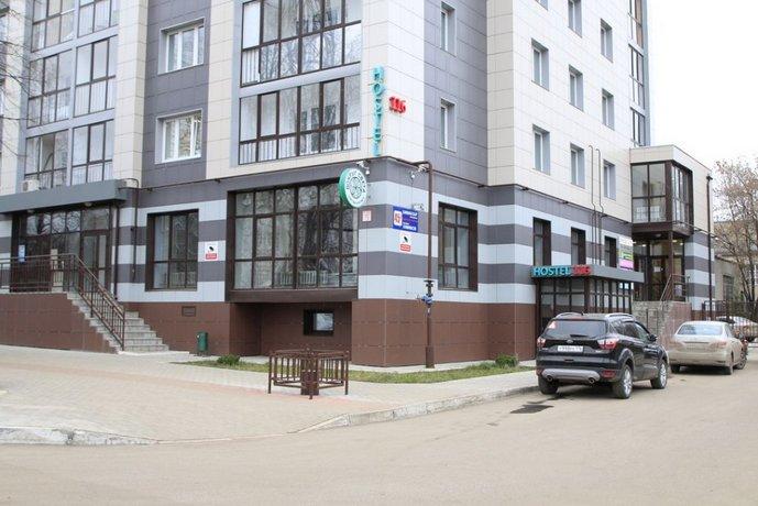 Hostel 116
