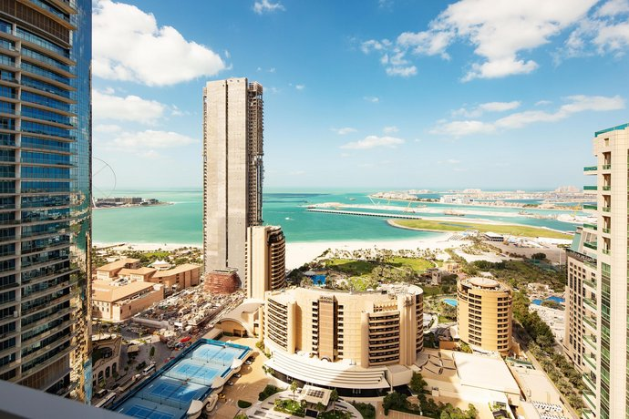 Hotel Barcelo Residence Dubai Marina 이미지