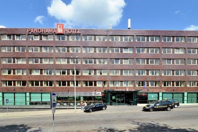 Hotel Panorama Vilnius