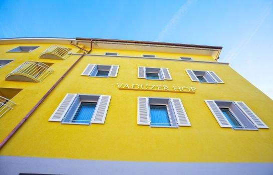 Hotel Vaduzerhof