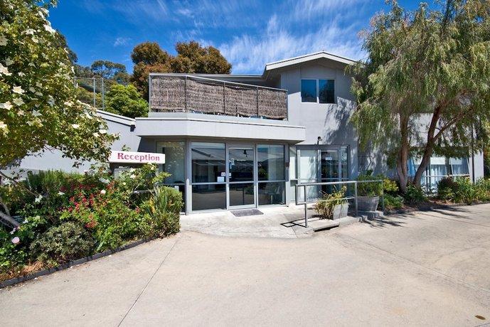 Photo: Lorne Bay View Motel
