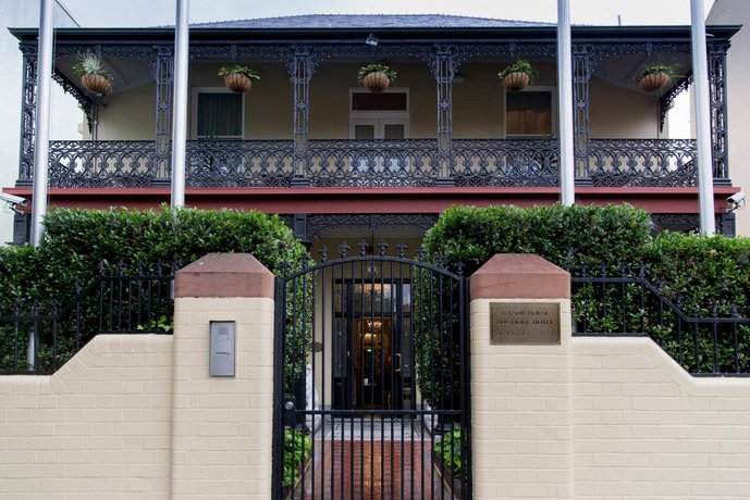 Photo: Manor House Boutique Hotel