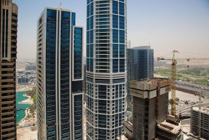 Hi Guests Vacation Homes - Sulafa Tower 이미지