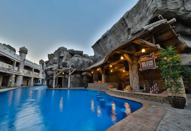 Emirates Park Resort 이미지