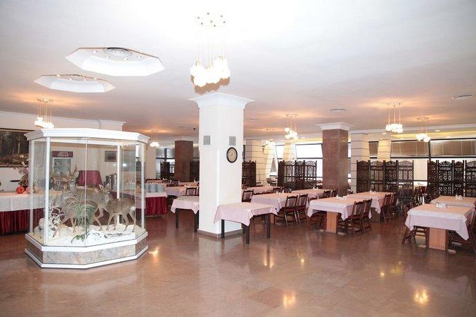Shirak Hotel
