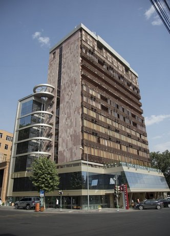 Отель Shirak