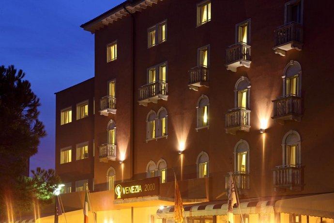 Hotel Venezia 2000