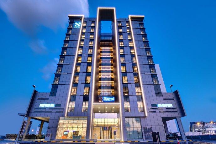 The S Hotel Al Barsha Images