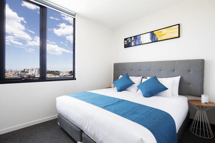 Photo: Artel Apartment Hotel Melbourne