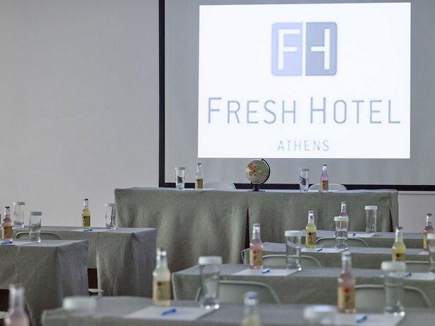 Hotel Fresh Athens