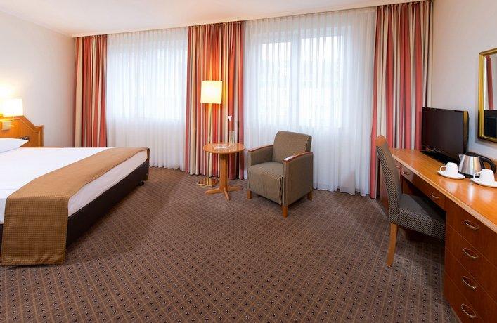 Leonardo Hotel Dusseldorf City Center