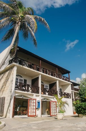 Ocean Spray Apartments Inch Marlow