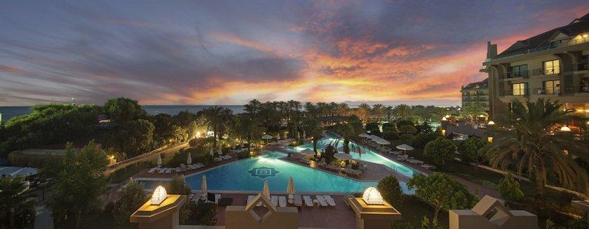 Nashira Resort & Aqua - Ultra All Inclusive