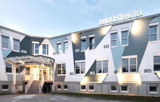 Airbase Hotel Images