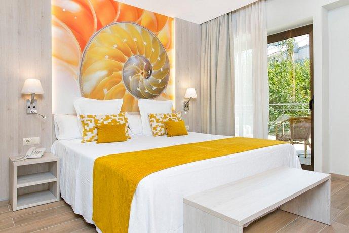 Sumus Hotel Stella Spa 4 Superior Pineda De Mar Compare Deals