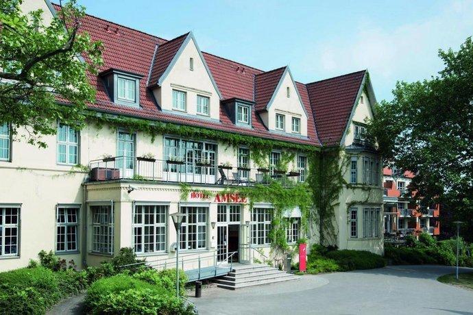 hotel stadt waren müritz