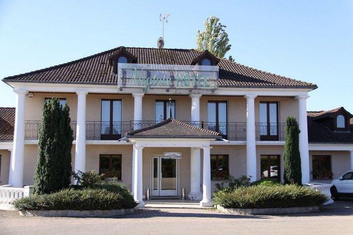 Hôtel Virginia