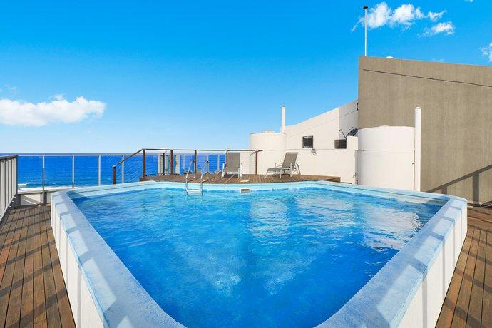 Photo: Majorca Isle Beachside Resort