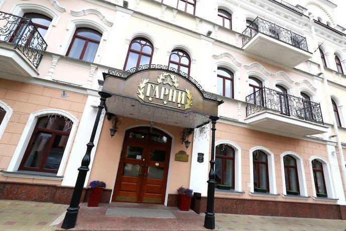 Гарни Отель