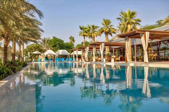Melia Desert Palm Dubai Images